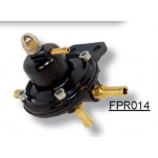 Adustable Fuel Pressure Regulator Malpassi FPR014 (Injection to Carb Conversion)